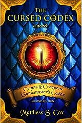 The Cursed Codex Kindle Edition