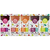 Veggie-Go's, Variety Pack with all flavors, 0.42 Ounce (10)