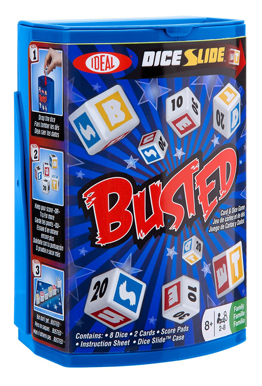 『5年保証』 Ideal Slide Busted Busted Dice Ideal Slide Game B009G5C67U, ミラドールトモダ:43eeb79b --- hohpartnership-com.access.secure-ssl-servers.biz