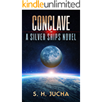 Conclave (The Silver Ships Book 20)