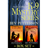 K-9 MYSTERY SERIES: Fast Paced and Riveting Books 1-2