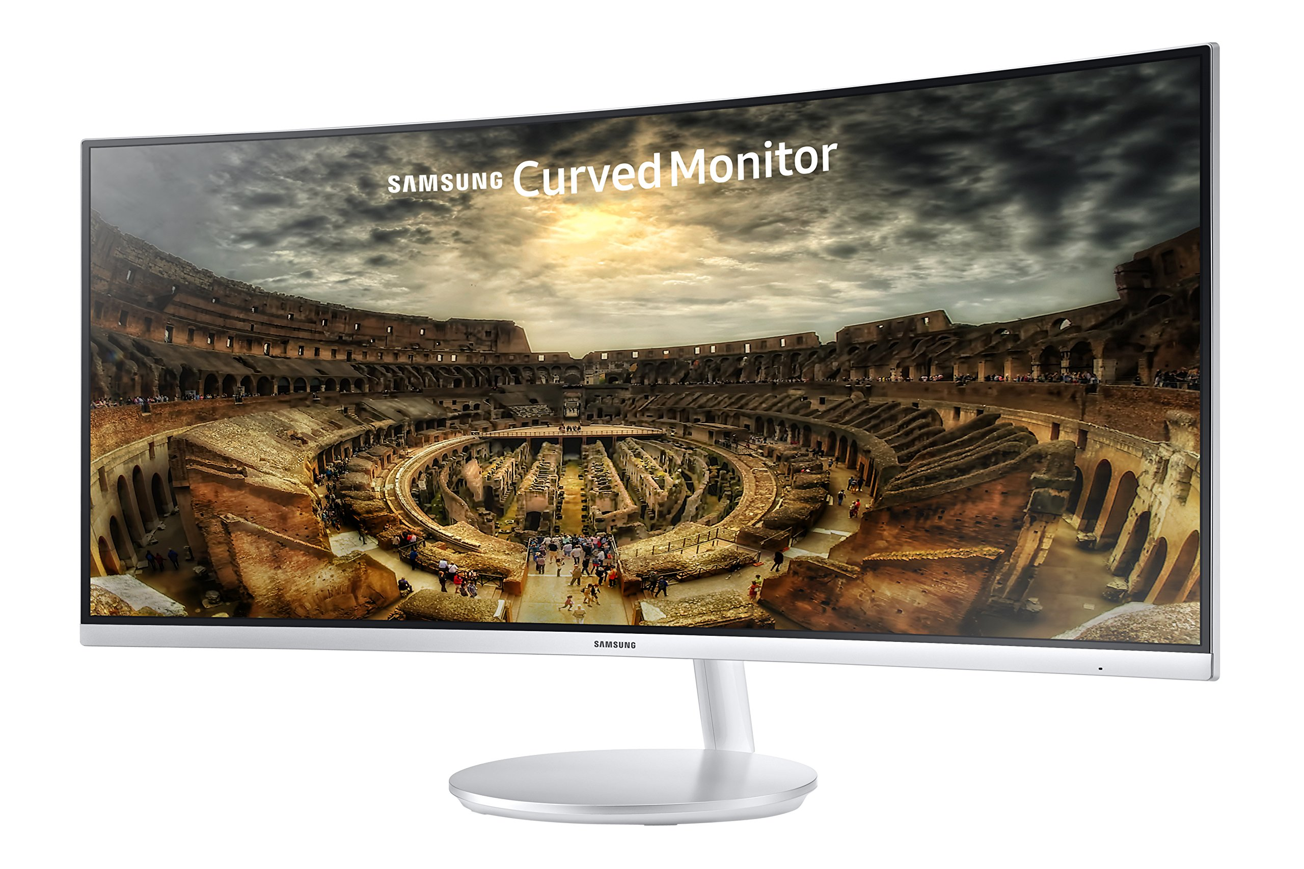 Samsung CF791 Series 34-Inch Curved Widescreen Monitor (C34F791) by Samsung (Image #2)