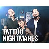 Tattoo Nightmares Season 2