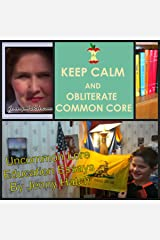 Uncommon Lore Kindle Edition