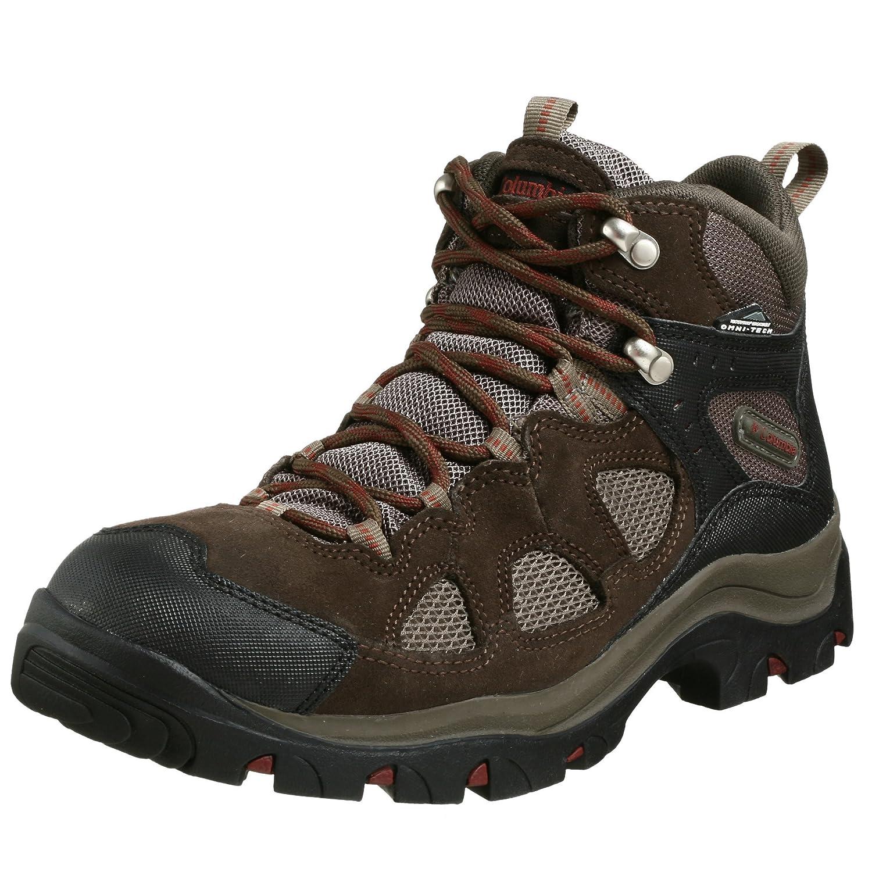 Men's Packus Ridge Omni-Tech Boot