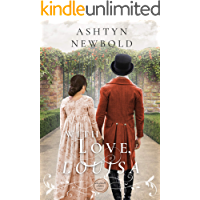 With Love, Louisa: A Regency Romance (Larkhall Letters Book 3)
