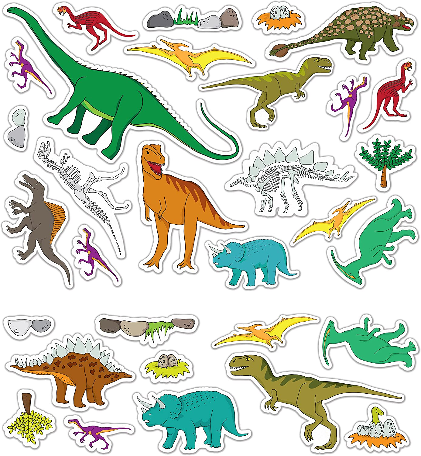 STICKABOUTS FARM THEME GLUE FREE ACTIVITY STICKERS /& PLAY BOARD BY FIESTA CRAFTS