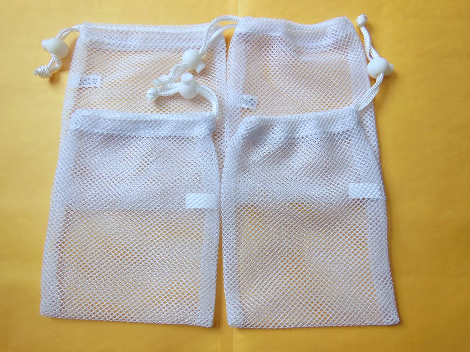 Mesh Bag for Dishwasher by MEDELA set of 4 bags
