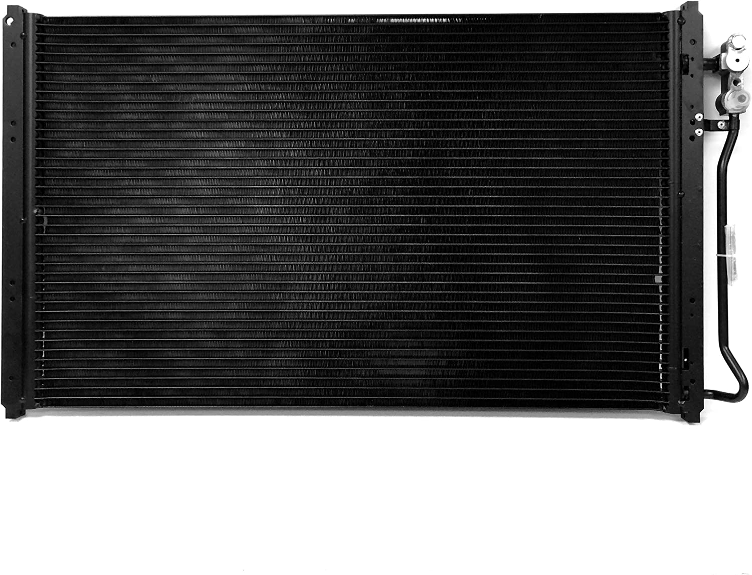 A//C AC Condenser For Ford Fits Mustang 4882