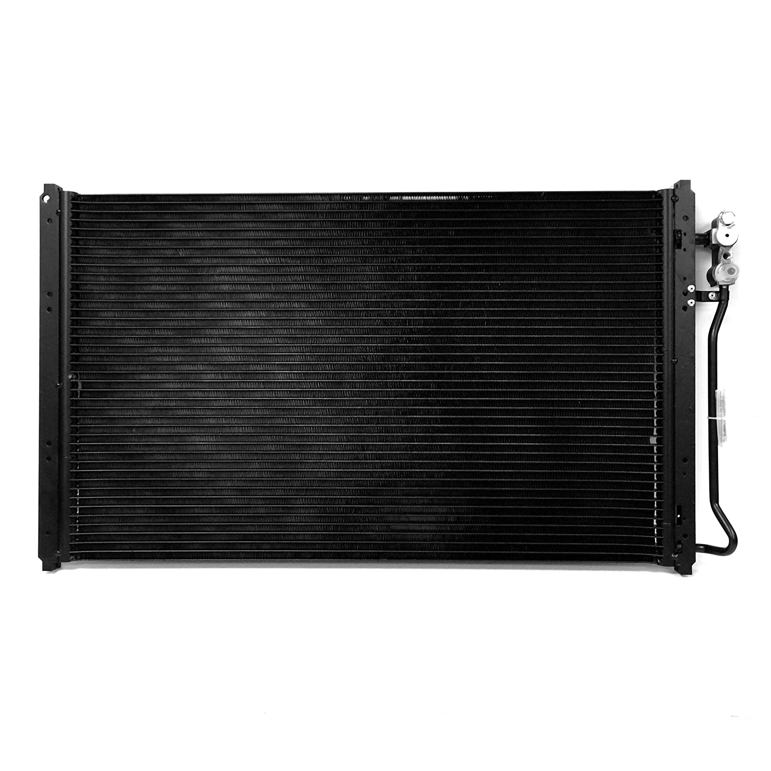 COF127 4882 AC A//C Condenser for Ford Fits Mustang 1999 2000 2001 2002 2003 2004