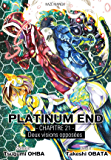 Platinum End: Chapitre 21