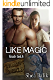Like Magic (Miracle Book 6)