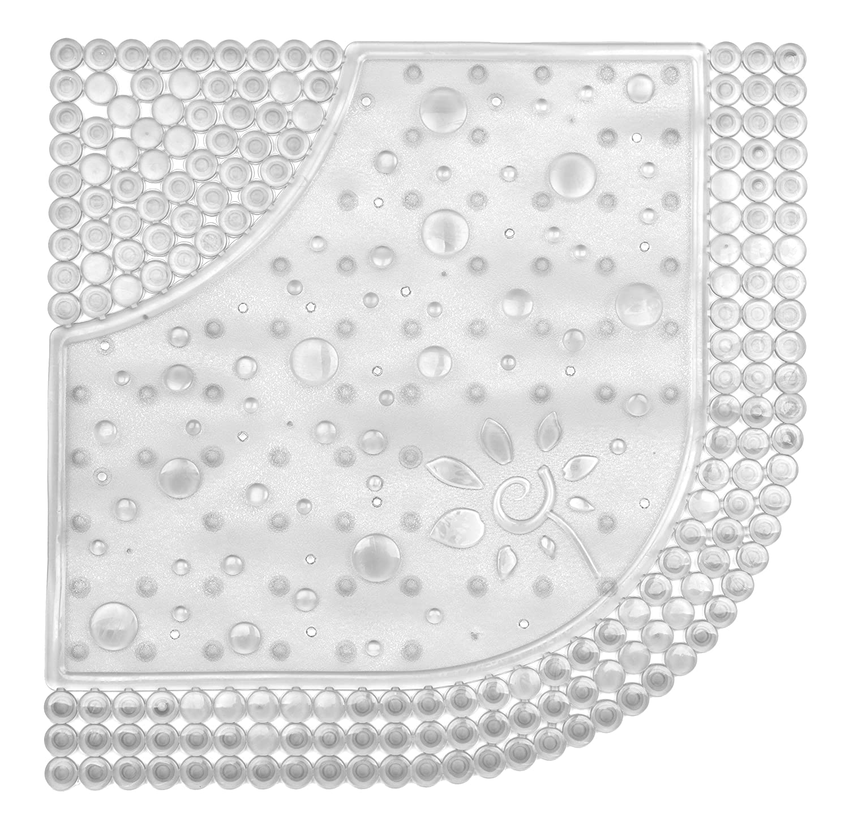 blanca CENNI 75831/Plataforma ducha 60/x 60/con goma antideslizante Made in Italy