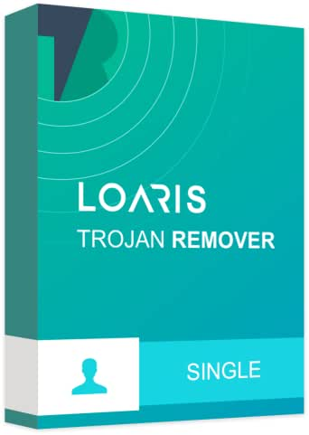 Loaris Trojan Remover for 1 year - Single [Online Code]
