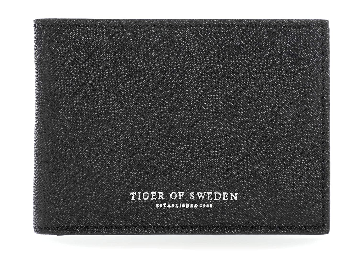 Tiger of Sweden Agata 2 Monedero Negro: Amazon.es: Equipaje