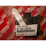 Amazon Com Lexus A C Heater Servo Unit 87106 30371