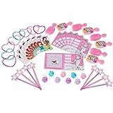 American Greetings Disney Princess Party Favor Pack (Value Pack)