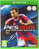 PES 2015 : Pro Evolution Soccer [import anglais]