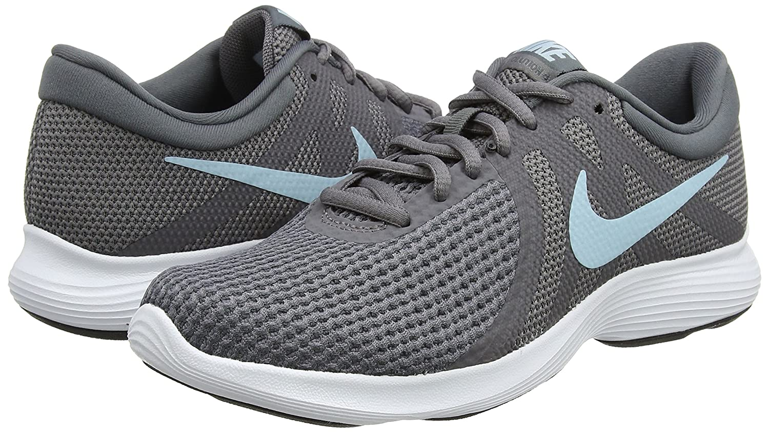 06a74d70c61f Nike Women s Revolution 4 Competition Running Shoes