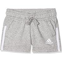 adidas 3s Pantalones Cortos, Niñas