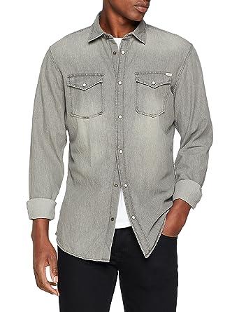 3cb2641031 JACK   JONES Jjesheridan Shirt L S