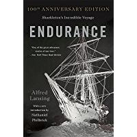 Endurance: Shackleton's Incredible Voyage (English Edition)