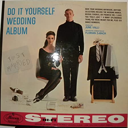 Florian zabach june valli do it yourself wedding album june valli florian zabach june valli do it yourself wedding album june valli florian zabach amazon music solutioingenieria Gallery