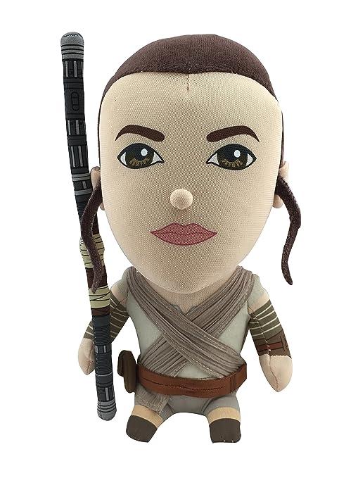 Film-fanartikel Star Wars Plüschfigur Mit Sound Stormtrooper 23 Cm *englische Version* Kunden Zuerst