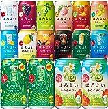 サントリーチューハイ ほろよい 14種類飲み比べアソートセット(14種類のうち2種類は2本入り) [ チューハイ 350ml×16本 ]