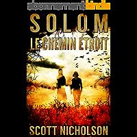 Le Chemin étroit (Solom t. 2)