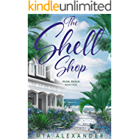 The Shell Shop (Pearl Beach Series Book 4)