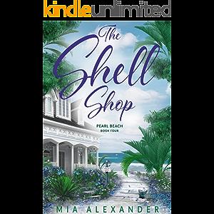 The Shell Shop (Pearl Beach Series Book 4)