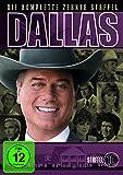 Dallas - Die komplette zehnte Staffel [3 DVDs]