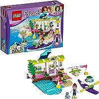 Lego Friends Giochi LEGO 41315 - Friends - Il Surf Shop di Heartlake