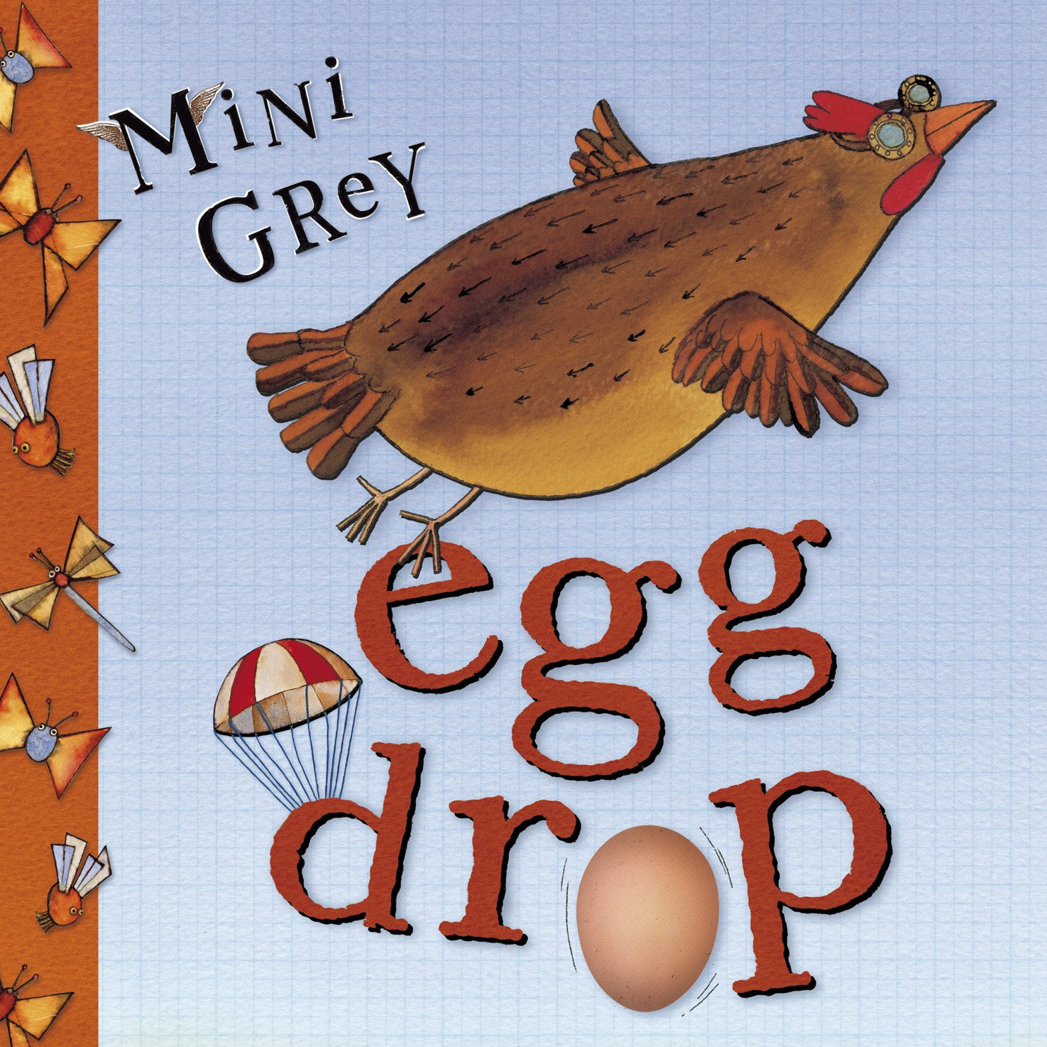 Image result for egg drop mini grey