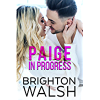 Paige in Progress: An Enemies to Lovers Romance (Reluctant Hearts) (English Edition)