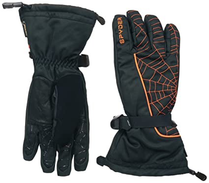 f5b2b1e6b3 Amazon.com   Spyder Men s Overweb Gore-Tex Glove