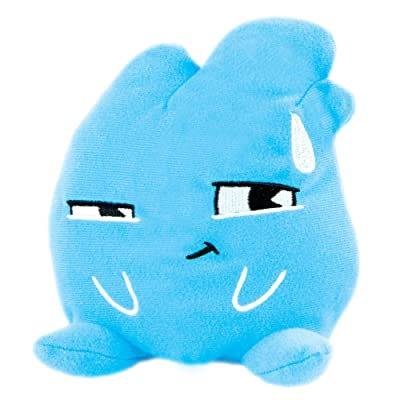 Tomy Stink Bomz Plush Toy, Sweaty: Toys & Games