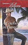 A Cowboy in Paradise (Blaze)