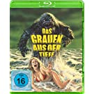 Das Grauen aus der Tiefe [Blu-ray]