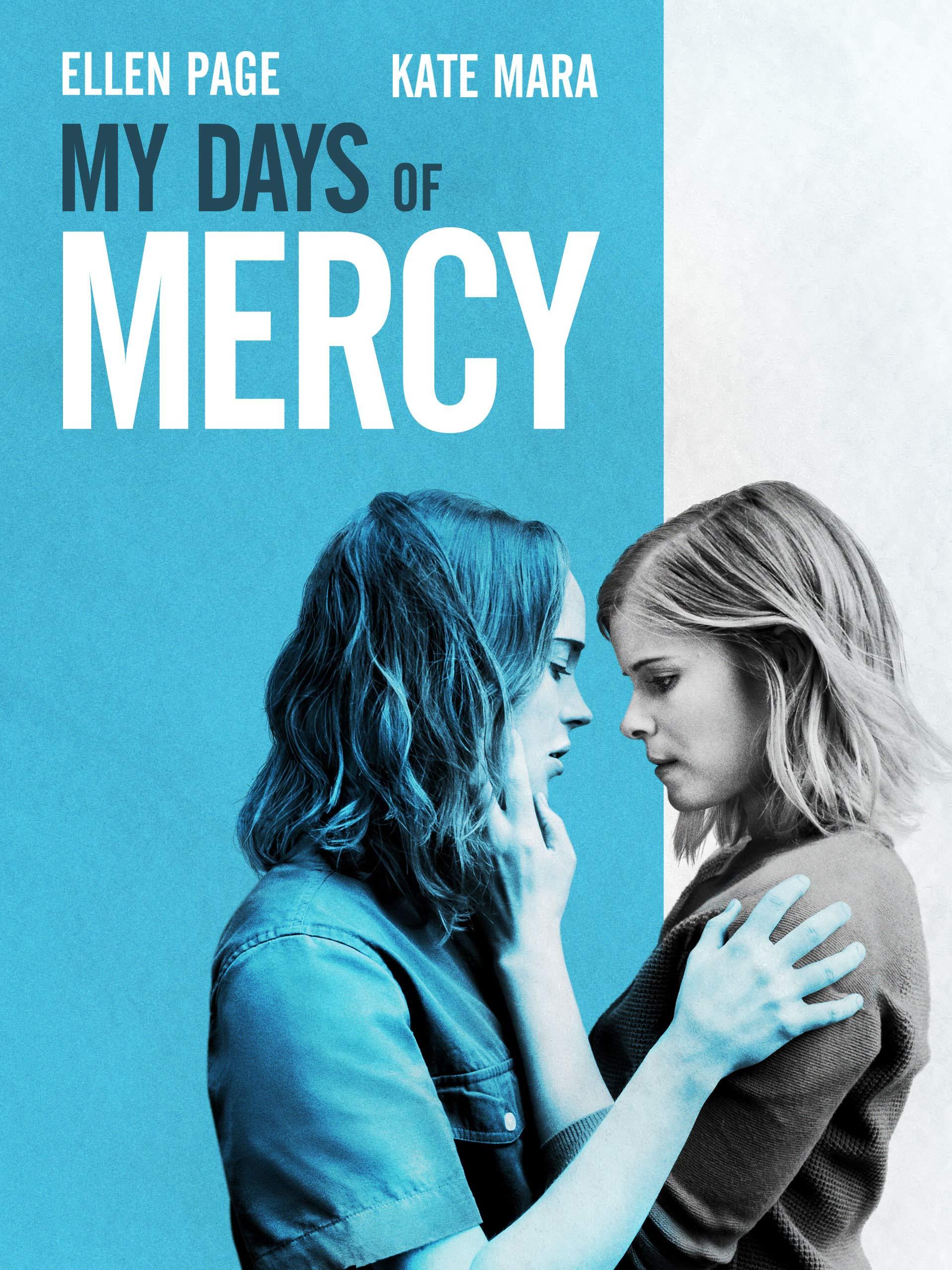 My days of mercy pelicula completa
