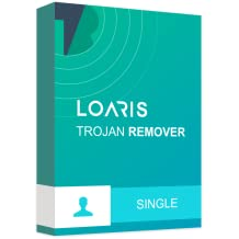 Loaris Trojan Remover for 1 years - Single