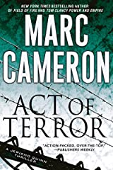 Act of Terror (A Jericho Quinn Thriller Book 2) Kindle Edition