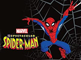 The Spectacular Spider-Man - Die komplette Serie