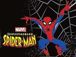 The Spectacular Spider-Man - Die komplette Serie