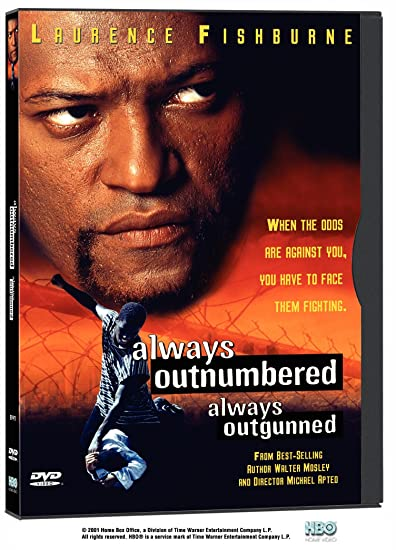 watch always outnumbered always outgunned online free