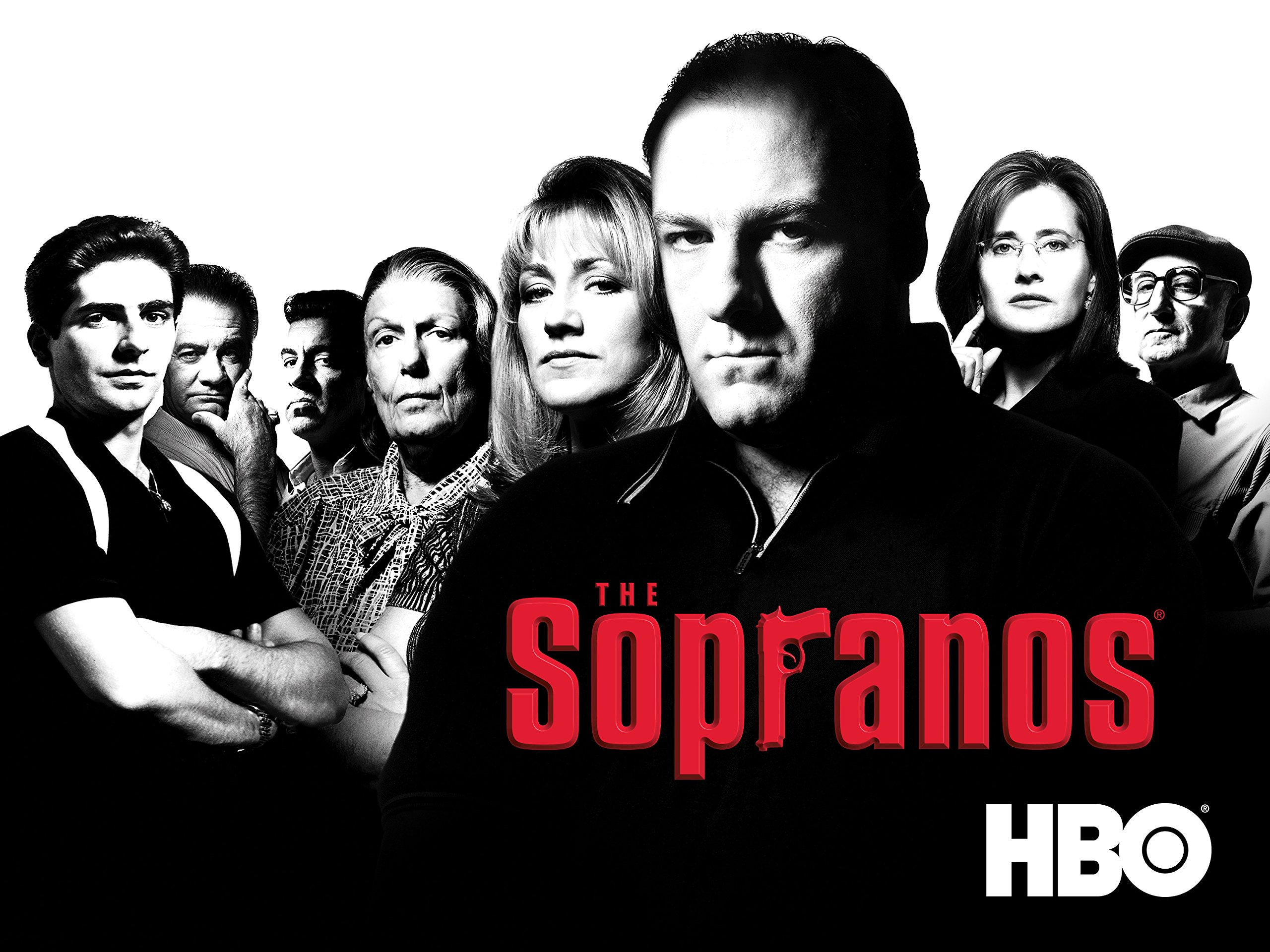 Image result for the sopranos amazon