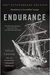 Endurance: Shackleton's Incredible Voyage Kindle Edition