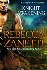 Knight Awakening (The Scorpius Syndrome Book 6) Kindle Edition