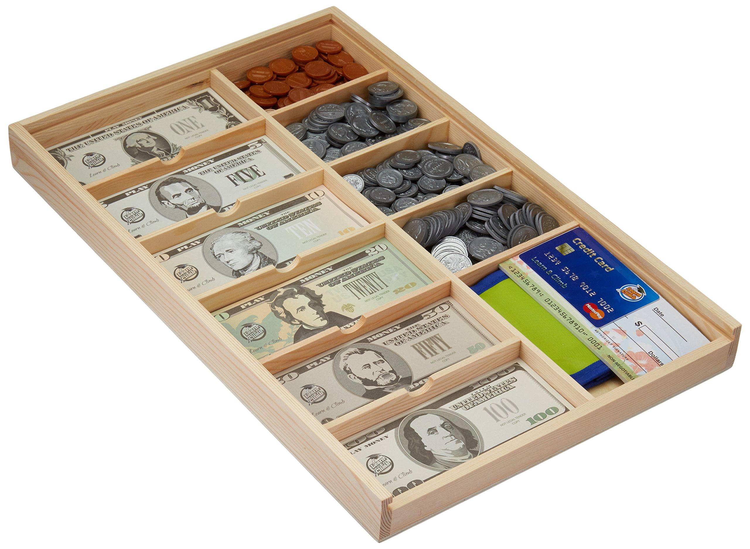 Money Game - Math Play